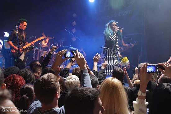 Линда клуб Театръ (25.10.2014 ФОТО)