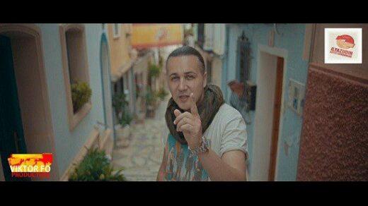 Испанская полиция оштрафовала Илью Зудина за нарушение ПДД Илья Зудин решил продлить лето в Москве клипом «Улетай»