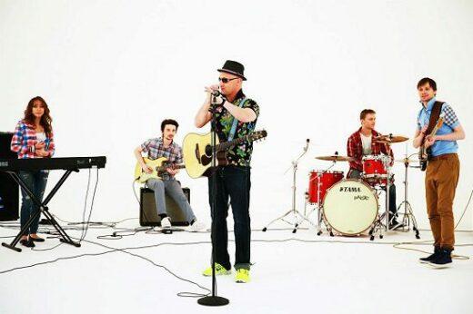 Концерт-презентация нового альбома Гоши Куценко «МУЗЫКА»! 20 ноября, Артист Концерт Холл