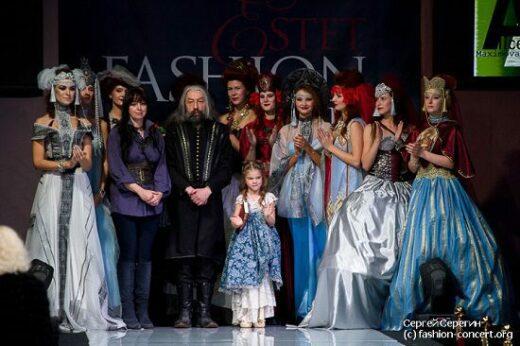 Неделя моды Estet Fashion Week. День второй (12.11.2014 ФОТО)
