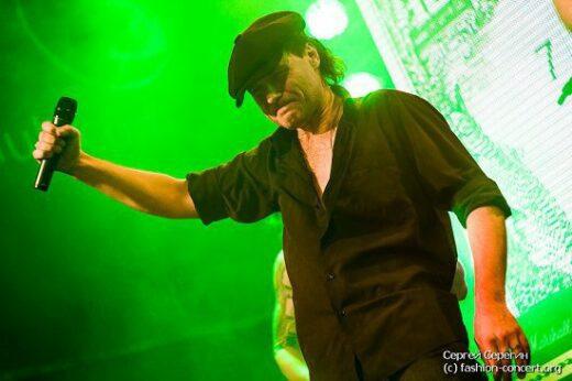 AC/DC SHOW BON SCOTT SPECIAL | ФОТОРЕПОРТАЖ | КЛУБ ТЕАТРЪ 06.11.2014