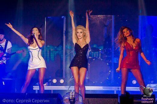 Виа Гра — Live-концерт «Перемирие» — АРТИСТ КОНЦЕРТ ХОЛЛ 07.12.2014 (Фото)