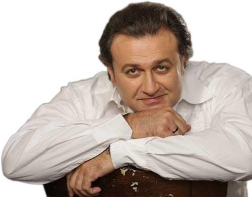 Валерий Курас: «Есть еще порох!»