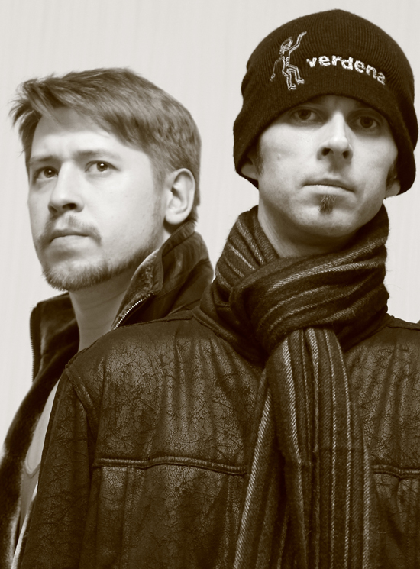 Новый альбом группы Secta