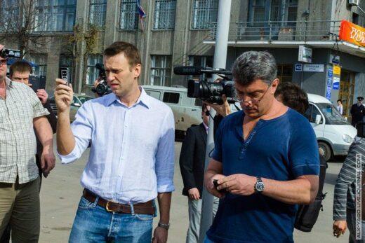 Мнение друзей Бориса Немцова о его гибели