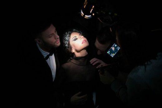 Новый клип «Винтажа» на песню «Дыши»