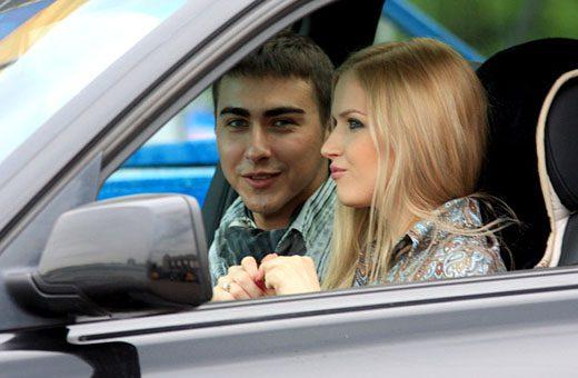 Евгений Анегин и Юлия Михальчик снова спелись