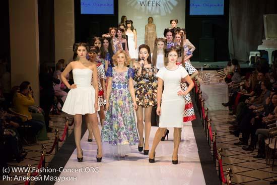 Estet Fashion Week 2015