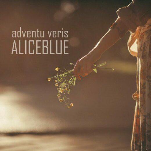 """Adventu Veris"" от группы aliceBlue"