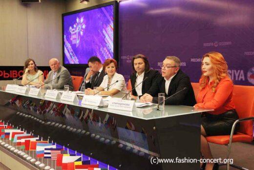 XXIV Международный фестиваль искусств «Славянский базар в Витебске»