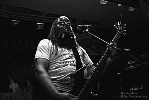Фотографии с Farsh fest united из клуба Rock house 05.07.2015