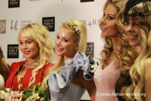 Сочетание несочетаемого на Неделе моды в Москве: четвертый день