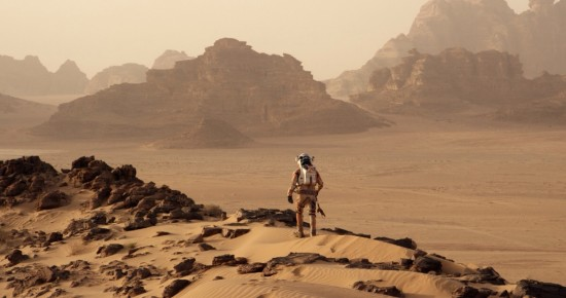 Инструкция по выживанию на Марсе