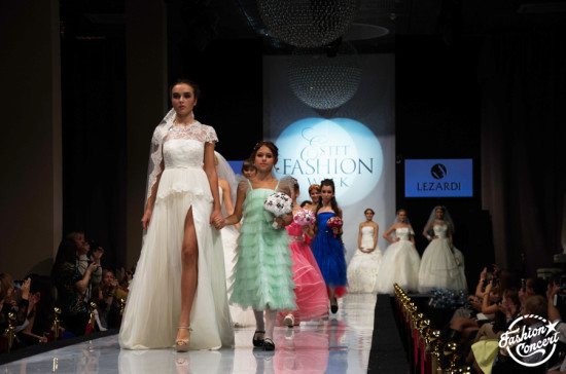Estet Fashion Week X юбилейный сезон