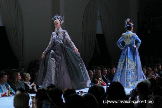 Второй день Estet Fashion Week