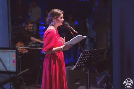 Премьера новой программы Веры Полозковой