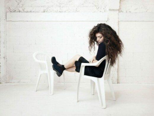 Певице Lorde исполняется 19 лет