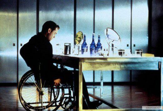Джуд Лоу: не Шерлоком единым