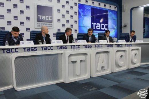Запуск Национального реестра интеллектуальной собственности в ТАСС