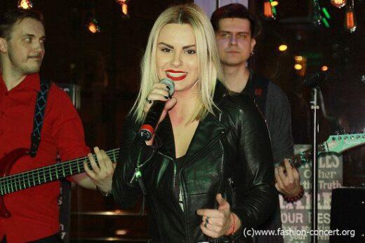 Дарья Беженар презентовала свою новую песню «Не забывай»