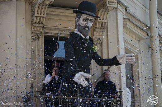 День Достоевского прошёл в Петербурге