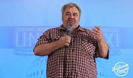 Анатолий Ехалов