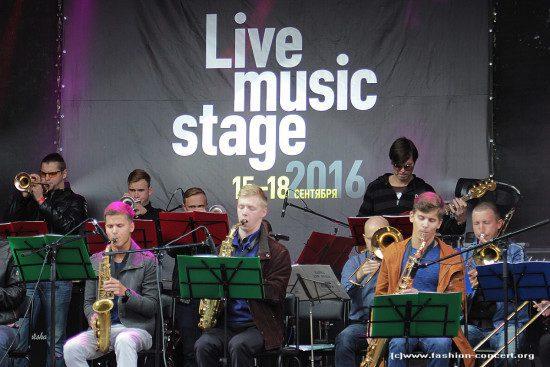 NAMM Musikmesse Russia 2016