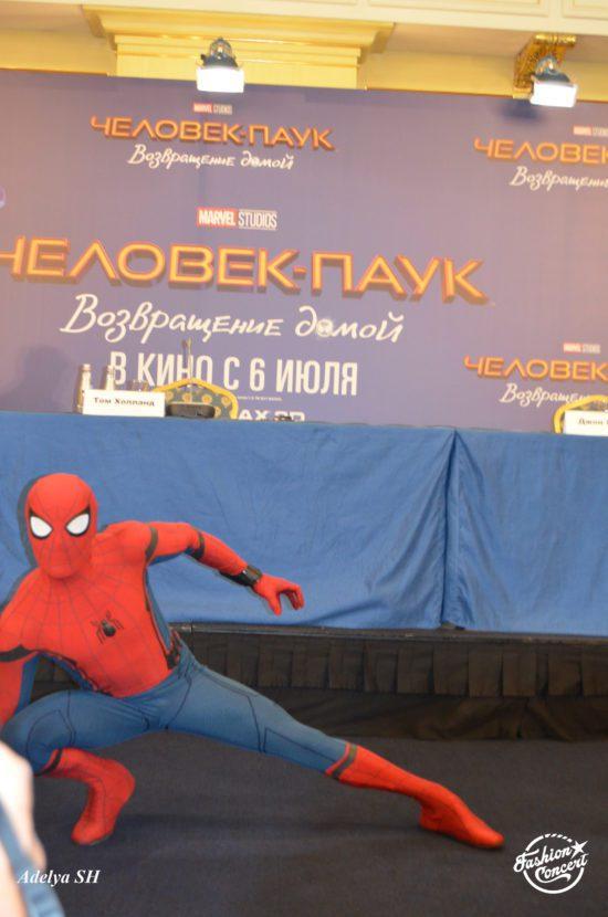 Главное отличие премьерной киноленты с новым Человеком-Пауком