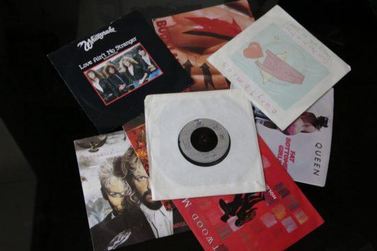 Дом винтажной музыки представит программу «Рок на виниле»