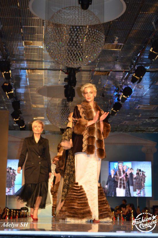 Согдиана, Ксения Новикова и показы на Estet Fashion Week