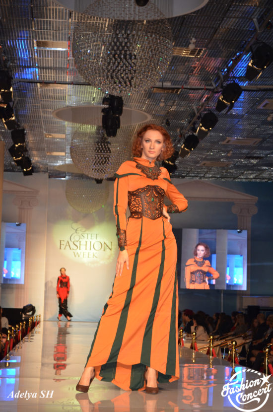 5 день Estet Fashion Week