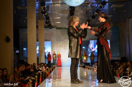 5 день Estet Fashion Week
