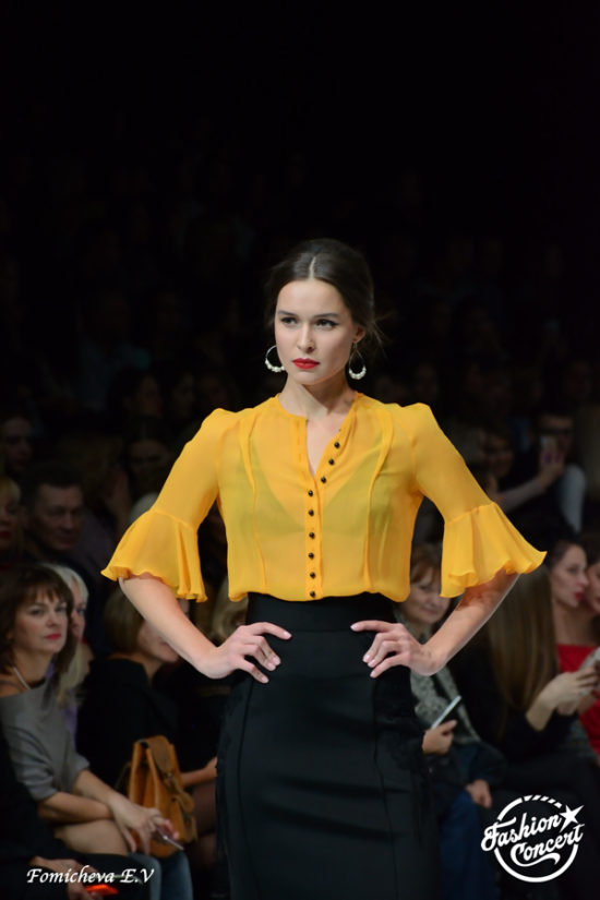 Новые имена и новые коллекции Moscow Fashion Week