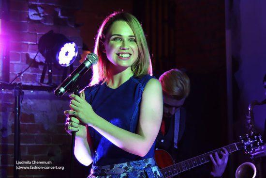 На Российской сцене зажигаются новые звезды!)))