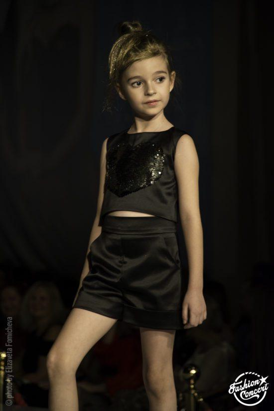 Новые сюрпризы Estet Fashion Week