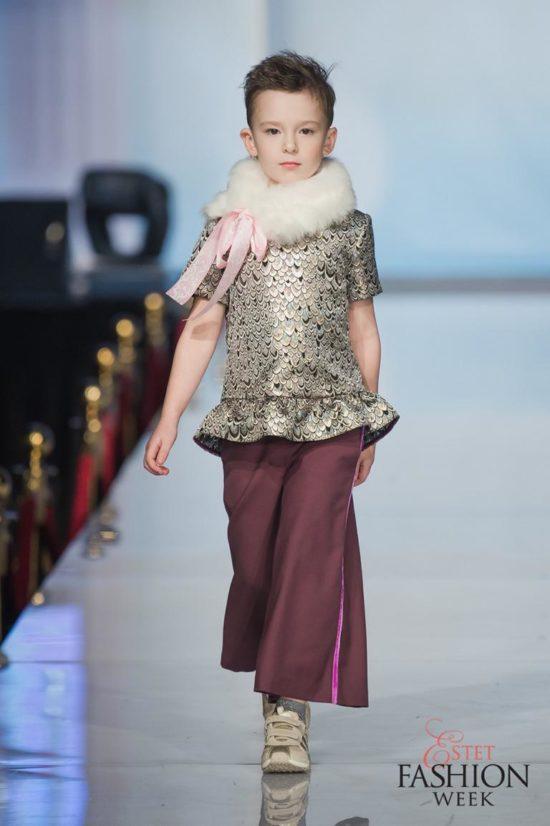 «Французские каникулы» победителя Estet Fashion Week