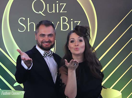 QuizShowBiz – создание особого коммуникативного поля