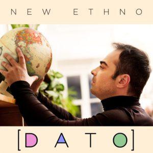 Dato выпуcтил альбом «New Ethnic»