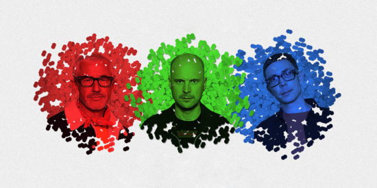 Nice Music Fest with Above & Beyond 08.12