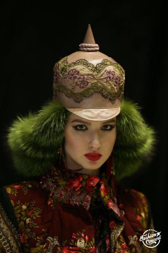 Гала-старт Moscow Fashion Week