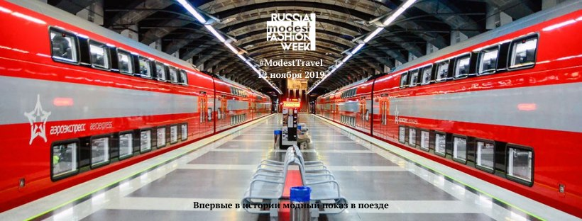 Russia.Modest Fashion Week FW 2019/20