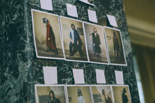 MERCEDES-BENZ FASHION WEEK RUSSIA СТАЛА ПОБЕДИТЕЛЕМ МЕЖДУНАРОДНОЙ ПРЕМИИ MUSE CREATIVE AWARDS