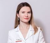 АНАСТАСИЯ СОЛОВЬЕВА Кандидат медицинских наук, врач онколог-маммолог клиники «Меланома Юнит»
